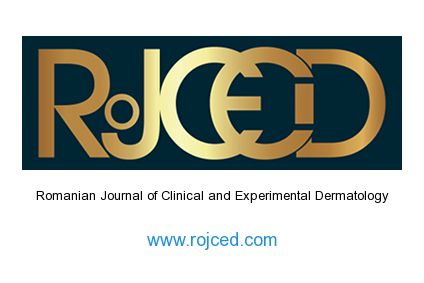 romanian journal of clinical and experimental dermatology